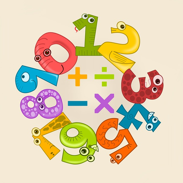 Multiplication facts are easier to remember with these tips!