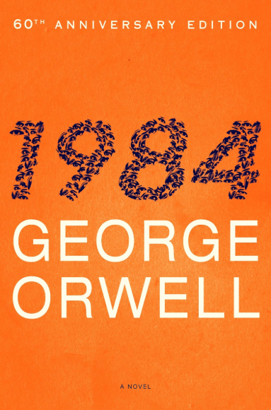Examples of Irony in 1984 by George Orwell with Analysis