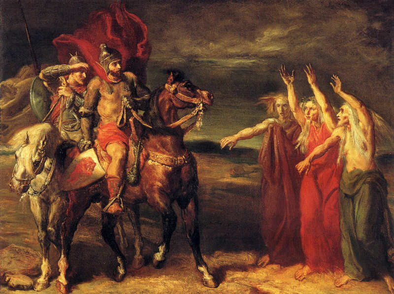 Macbeth quotes and analysis