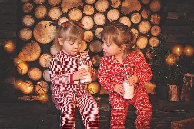Preschool pajama party ideas