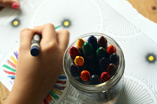 Learn to create a curriculum for preschool students!
