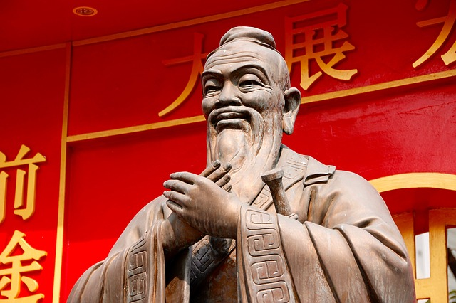 Learn about the Confucian Education System