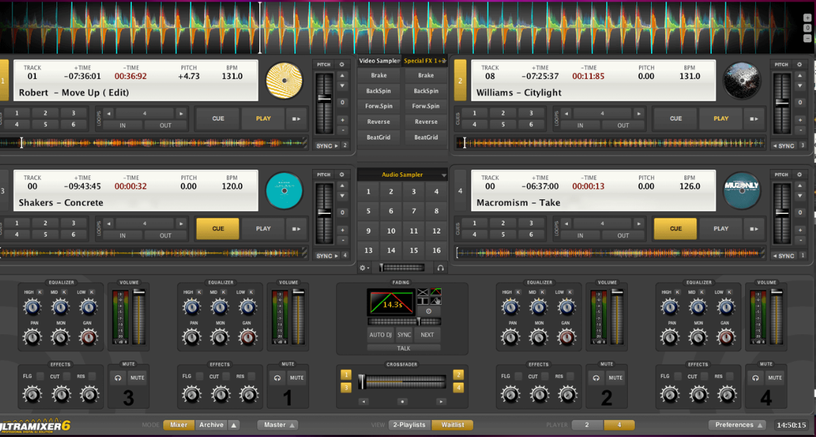The Best Free Music Mixing Software for Beginners