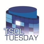 T-SQL Tuesday Image