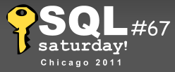 SQL Saturday 67 Logo