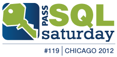 SQL Saturday 119 Logo