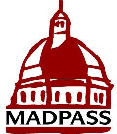 MADPASS Logo