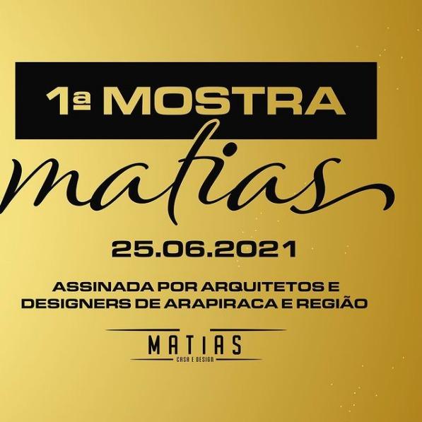 Evento: Mostra Matias