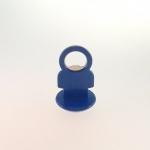 Abridor boneco azul