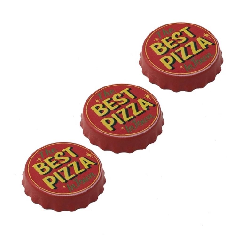 Abridor tampinha best pizza