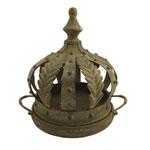 Adorno / Coroa para Mesa 24x27cm