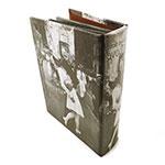 Álbum de Fotografia Kiss - 19x24cm