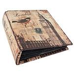 Álbum de Fotos Bird Big Ben Oldway - 100 Fotos 13x18 cm