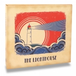 Álbum de Fotos - 150 Fotos - The Lighthouse