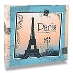Álbum de Fotos - 200 Fotos 10x15 cm - Paris France