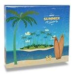 Álbum de Fotos - 200 Fotos 10x15 cm - Summer Vintage
