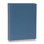 Álbum de Fotos Pronto - 30 Fotos 20x25 cm - Azul