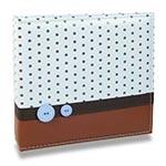 Álbum de Fotos Botões e Poás Azul - 200 Fotos 10x15 cm