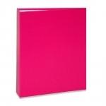 Álbum de Fotos Cores - 240 Fotos 10x15 cm - Rosa