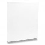Álbum de Fotos Cores - 40 Fotos 20x25 cm - Branco