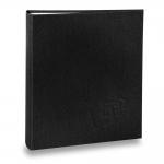 Álbum de Fotos Cores - 40 Fotos 20x25 cm - Preto