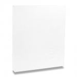 Álbum de Fotos Cores - 400 Fotos 10x15 cm - Branco