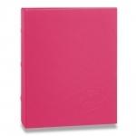 Álbum de Fotos Cores - 400 Fotos 10x15 cm - Rosa