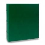 Álbum de Fotos Cores - 400 Fotos 10x15 cm - Verde
