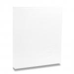 Álbum de Fotos Cores - 80 Fotos 13x18 cm - Branco