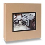Álbum de Fotos Elementos - 100 Fotos 15x21 cm - Fotografia
