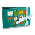 Álbum de Fotos Gift Green - 60 Fotos 10x15 cm - com Solda