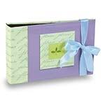 Álbum de Fotos Gift Letters - 60 Fotos 10x15 cm - com Solda