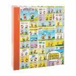 Álbum Turma da Mônica Quadrinhos 200 Fotos 10x15 cm Colorido