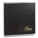 Álbum de Fotos Mega - 500 Fotos 10x15 cm - Preto