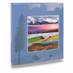 Álbum de Fotos Paisagem - 240 Fotos 10x15 cm - Montanhas
