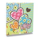 Álbum de Fotos Pop - 150 Fotos 15x21 cm - Corações