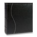 Álbum de Fotos Prestige - 300 Fotos - 13x18 cm - Preto