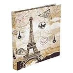 Álbum de Fotos Eiffel Carimbos Oldway - 288 fotos 10x15 cm