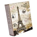 Álbum de Fotos Paris Carimbos Oldway - 200 fotos 10x15 cm
