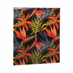 Álbum Tropical Estrelícias 400 Fotos 10x15 cm - com Ferragem