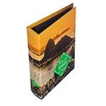 Álbum de Fotos Pão de Açúcar - 200 Fotos 10x15 cm - Fullway - 24x19 cm