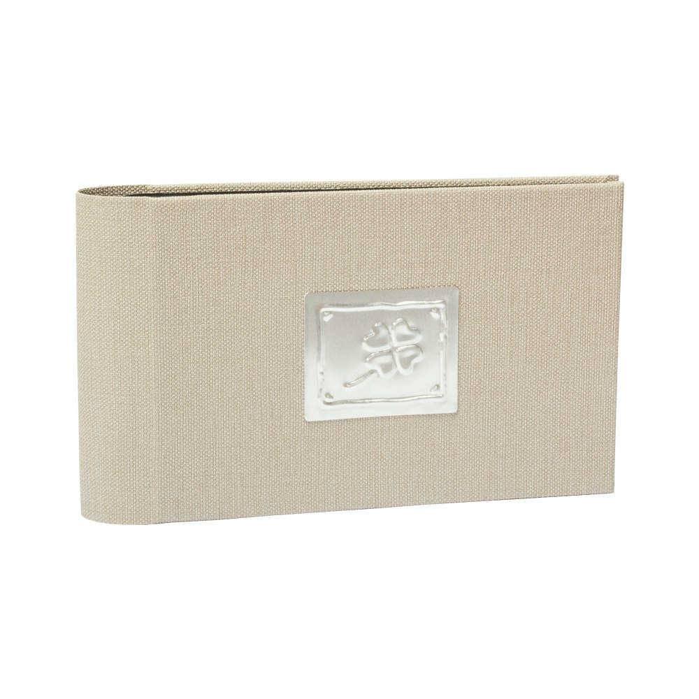 Álbum Stilo Nude - 60 Fotos 15x21 cm - com Capa Vinílica - 25,6x16,8 cm