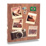 Álbum Viagem - 240 Fotos 10x15 cm - Fotografias