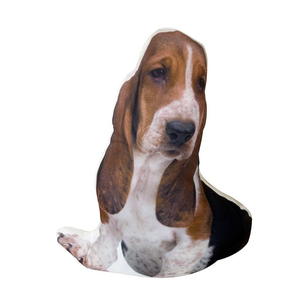 Almofada Beagle Fullway - 33x20 cm