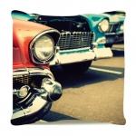 Almofada carros retrôs
