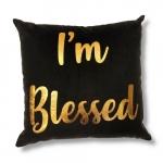 Almofada I,m blessed