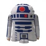 Almofada R2 caricatura