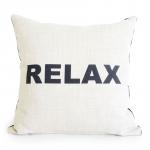 Almofada Relax PB em Tecido