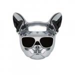 Amplificador dog prata