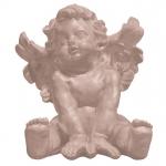Anjo Resina Rose Golden Rafael